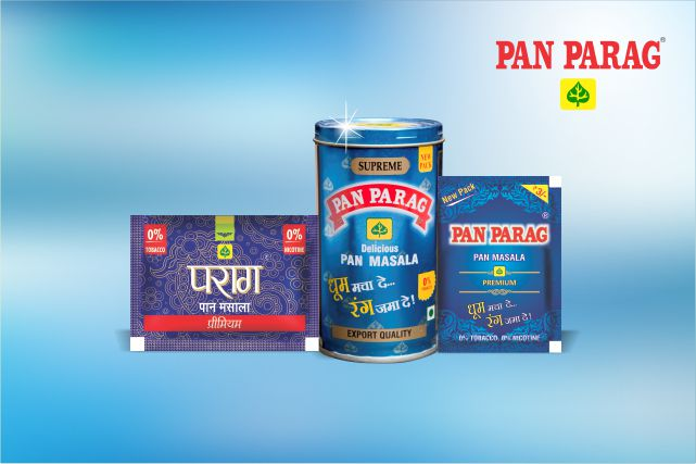 PanParag Packaging